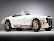 """Tư vấn - Mercer-Cobra Roadster 1965: Xế cổ mạ đồng """"đẹp xuất sắc"""""""