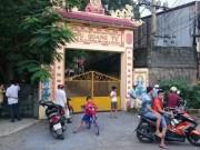An ninh Xã hội - Vụ truy sát trong chùa Bửu Quang diễn ra như thế nào?