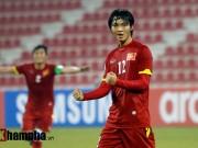 Bóng đá - ĐTVN: Tuấn Anh ghi bàn đẳng cấp, fan phấn khích