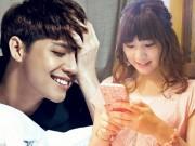 """Ca nhạc - MTV - Ngỡ ngàng """"người tình 3 năm"""" của Noo Phước Thịnh là gái Nhật"""