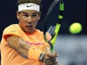 Thể thao - Nadal - Mannarino: Hai set trái ngược (V2 China Open)