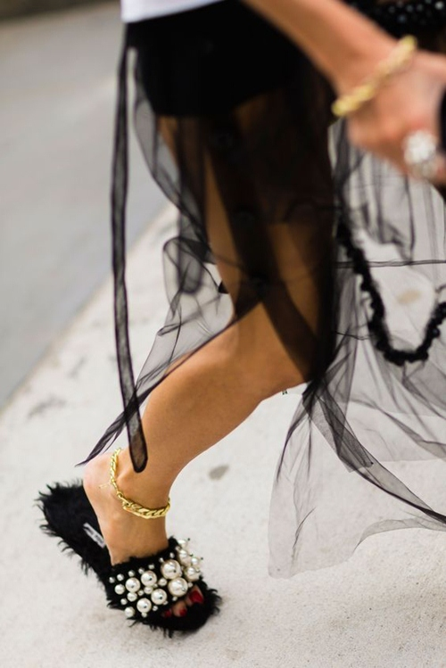 Bạn nhất định phải có một đôi giày thật đẹp! - 9