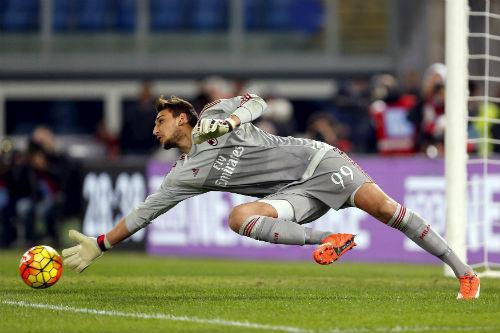 Balotelli vượt Messi, Ronaldo ở đội hình số 1 châu Âu