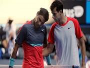 """Thể thao - China Open ngày 5: Nadal đấu """"Tiểu Federer"""""""