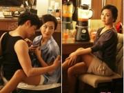 """Phim - Những """"cô giáo"""" chuyên đóng cảnh sốc trên phim Hàn"""
