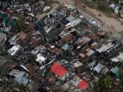 Thế giới - Bão mạnh khủng khiếp tấn công, gần 300 người chết ở Haiti