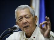 Thế giới - Philippines không có ý định liên minh quân sự với TQ
