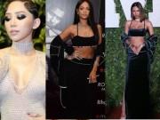 """Thời trang - Những """"phiên bản Rihanna"""" trong showbiz Việt"""