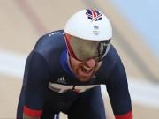 Thể thao - Cú sốc: Huyền thoại xe đạp Anh bị nghi dùng doping