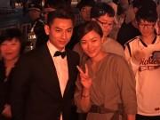 Phim - Isaac được fan Hàn vây quanh ở LHP quốc tế Busan