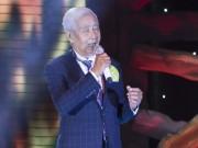 Ca nhạc - MTV - Tuấn Ngọc phấn khích trước giọng hát của cụ ông 78 tuổi