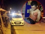 An ninh Xã hội - Lời khai nghi phạm cắt cổ, cướp tài sản lái xe taxi