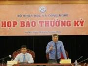 Tin tức trong ngày - Ba nhà máy điện hạt nhân Trung Quốc nằm sát Việt Nam