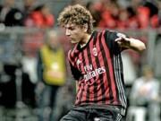 """Bóng đá - Sao trẻ Milan """"nã rocket"""" top 5 bàn đẹp vòng 7 Serie A"""