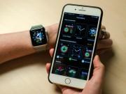 Thời trang Hi-tech - Apple Watch Series 2: smartwatch hàng đầu thế giới
