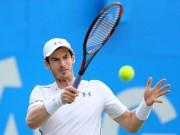 Thể thao - Murray - Edmund: Hú vía ở set 1 (TK China Open)