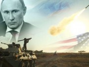 Thế giới - Chuyên gia: Mỹ ném bom quân Syria sẽ làm bùng Thế chiến 3