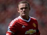 Bóng đá - Tin HOT bóng đá tối 7/10: Chỉ trích Rooney là sai lầm lớn