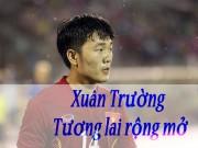 Bóng đá - Xuân Trường: 6 đại gia Hàn Quốc săn đón, chưa chắc dự AFF Cup