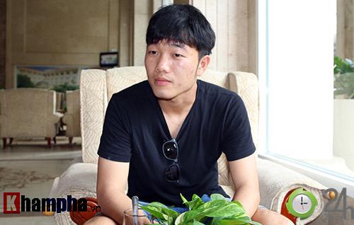 Xuân Trường: Ước mơ cùng U23 Việt Nam vô địch SEA Games