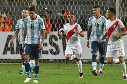 Bóng đá Nam Mỹ có hay hơn bóng đá châu Âu?