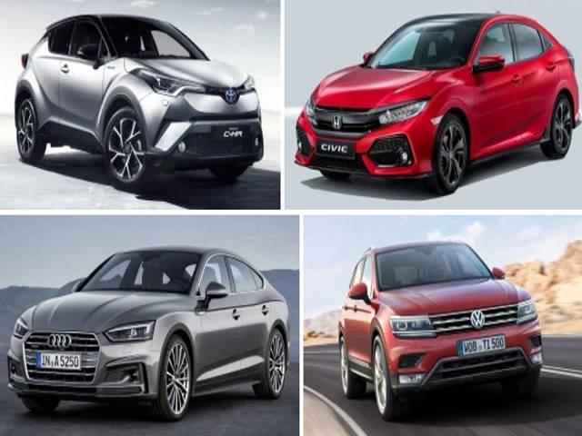 Hé lộ danh sách đề cử giải thưởng World Car Awards 2017