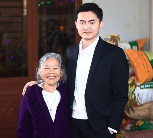 Chàng trai Việt làm việc tại Google với mức lương 6 con số