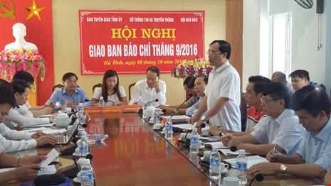Toà án trả lại hơn 500 đơn kiện Formosa Hà Tĩnh