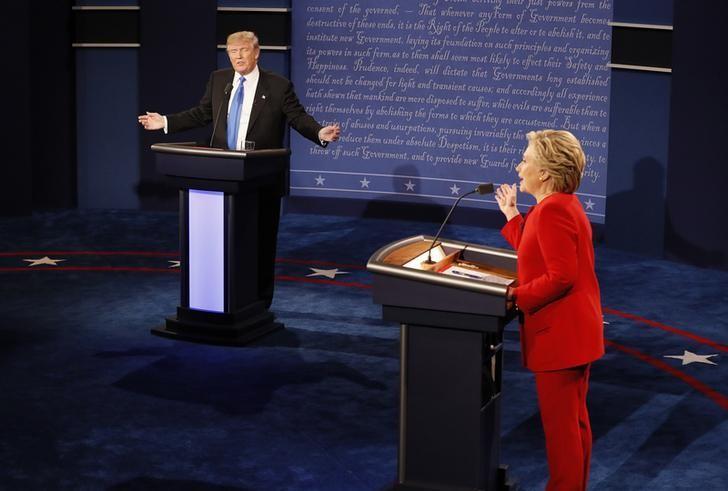 Báo Trung Quốc nhạo báng cuộc bầu cử tổng thống Mỹ - 2
