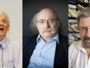 Vì sao người nhận giải Nobel ngày càng già?