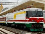 Thế giới - Trung Quốc xây đường tàu hỏa 750km đầu tiên ở châu Phi