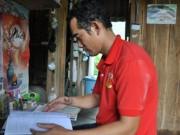 Giáo dục - du học - Thầy giáo bám rừng, nuôi học trò nghèo