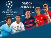 Bóng đá - Tranh cãi: Champions League có thể đá cuối tuần