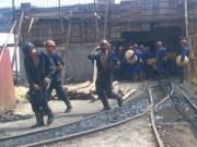 Tin tức trong ngày - Tìm thấy thi thể công nhân mắc kẹt vụ bục bùn than