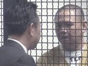 Sao ngoại-sao nội - Sốc với tin Minh Béo tự tử vì không chịu được hành hạ trong trại giam