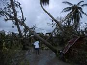"""Thế giới - Siêu bão """"Quái vật"""" khiến 870 người chết ở Haiti"""