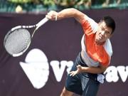 Thể thao - Hoàng Nam tự tin kiếm điểm tại VN Open 2016