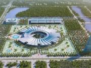 Tin tức trong ngày - Hà Nội xây trung tâm triển lãm lớn nhất châu Á