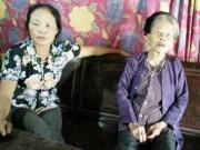Tin tức trong ngày - Cụ bà 87 tuổi nuôi 2 con tâm thần không được hộ nghèo