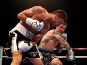 """Thể thao - Boxing: """"Độc cô cầu bại"""" thua sấp mặt trước """"Nhà vua"""""""