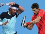Thể thao - Phân nhánh Shanghai Masters: Khó Djokovic, dễ Murray