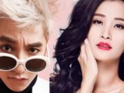 """Ca nhạc - MTV - Sơn Tùng, Đông Nhi là """"Nam, nữ ca sỹ VN xuất sắc nhất"""""""