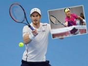 Thể thao - Murray - Ferrer: Thêm một lần đau (Bán kết China Open)