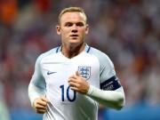 Bóng đá - Tin HOT bóng đá tối 8/10: Rooney vẫn được ưu ái ở ĐT Anh