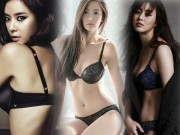 Làm đẹp - Sắc vóc 4 kiều nữ màn ảnh nhỏ gợi cảm hơn người mẫu