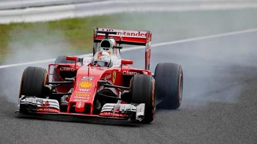 "F1, Japanese GP: ""Thời cai trị"" của Hamilton đến hồi kết"