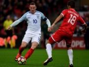 """Bóng đá - ĐT Anh - Malta: """"Tí hon"""" kiên cường"""