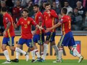 """Bóng đá - Albania - Tây Ban Nha: """"Bò tót"""" hãy cẩn trọng"""