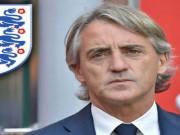 """Bóng đá - HLV tuyển Anh: Mancini """"bật đèn xanh"""", FA vẫn chần chừ"""