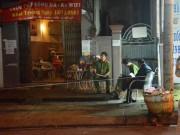 An ninh Xã hội - Nam thanh niên bị đâm gục trong quán cà phê ở Sài Gòn